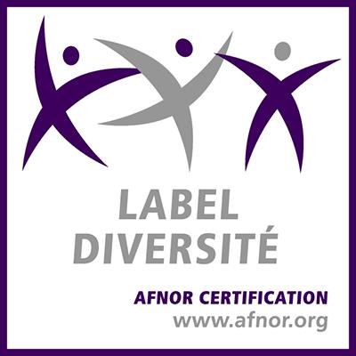 My Green Sport est signataire de la Charte Diversité Afnor