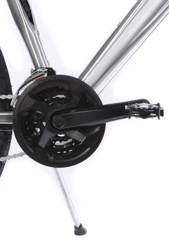 VTT Spitfire marque Arcade Cycles fabriqué en France