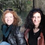 Beatrice Ilardi et Nathalie Jacquinot, fondatrices de My Green Sport