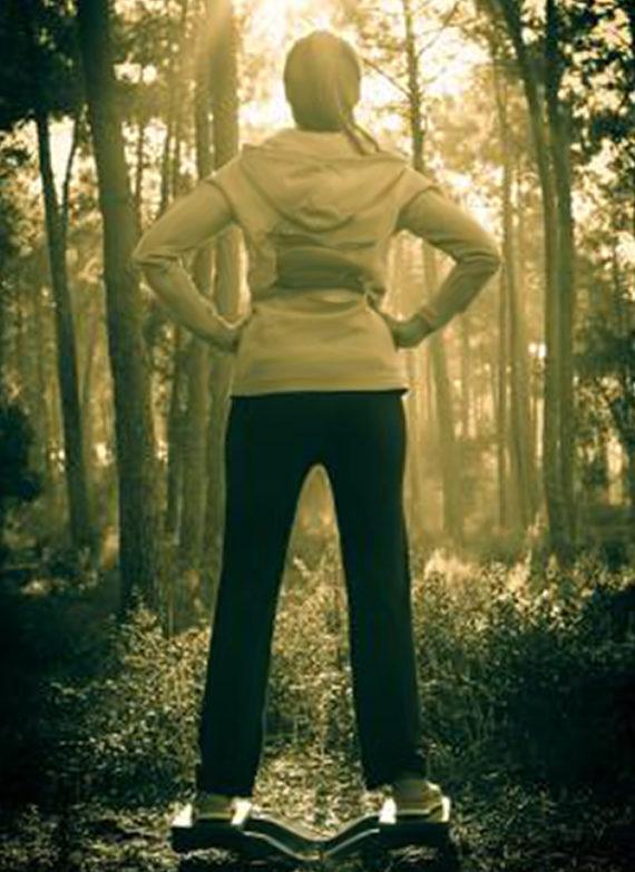 balance home trainer Vitali Uhainapo