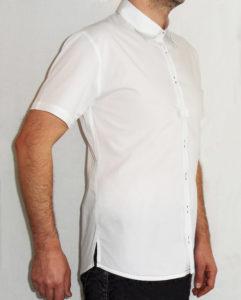 chemise_homme_quadrille_cavaletic_blanc