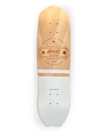 Road-chill cruiser Arkaïc Skateboard fabriqué en france