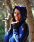 Sweat femme équitation et loisirs réversible Velika by Cavalétic