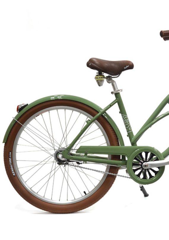 Velo_Beach_Coaster_femme_Vert_ARCADE_CYCLES_arriere