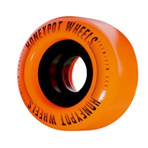 roues Skate HONEYPOT 83A 58mm