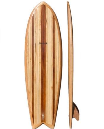 Shortboard Twiny Uhainapo