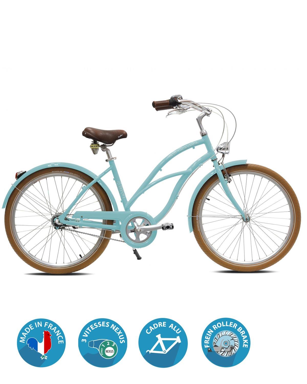 vélo femme key west arcade cycles