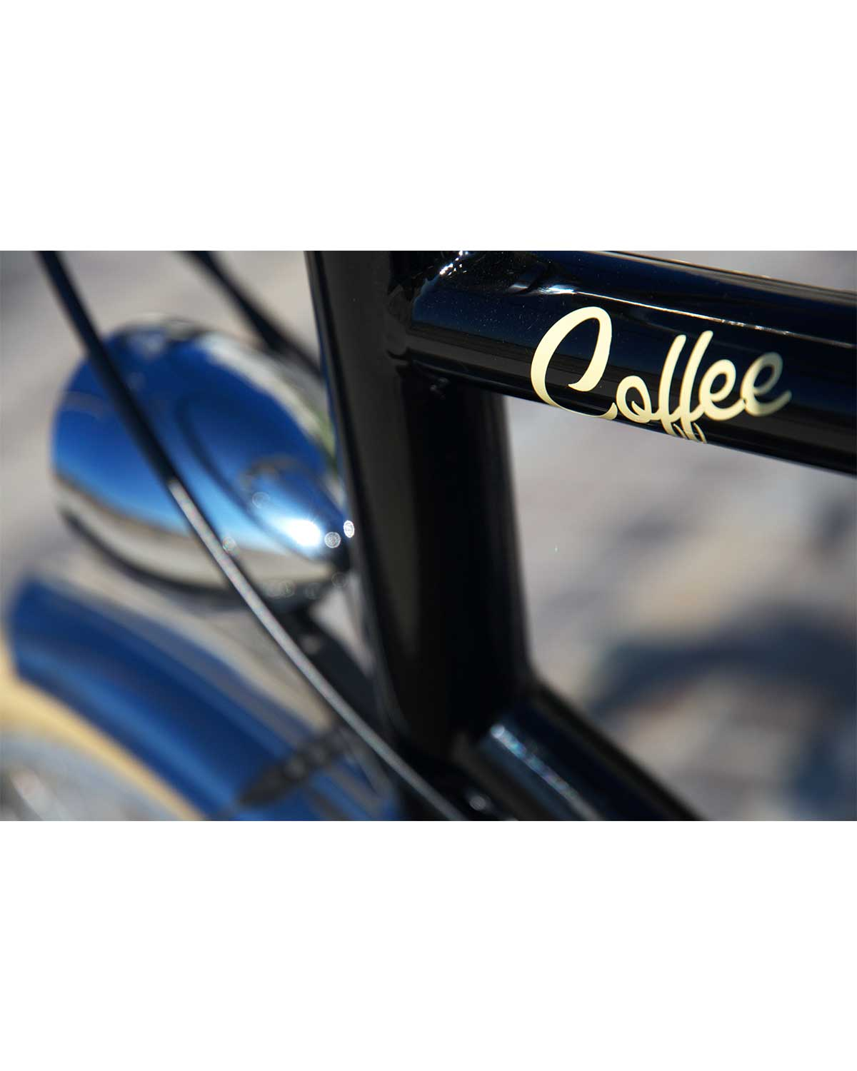 velo ville homme coffee S3 arcade Cycles