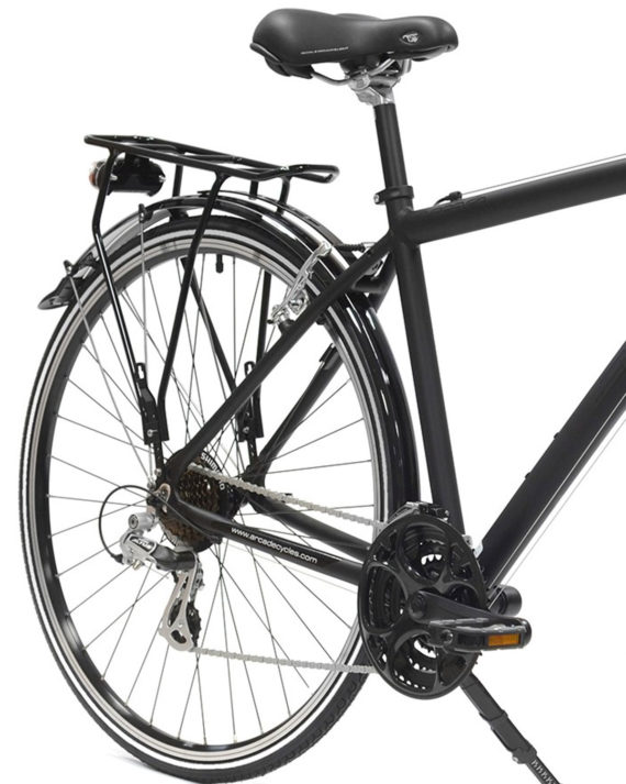 velo vtc homme escape arcade cycles
