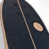 Flat Kick Vintage series skateboard made in france Arkaic skateboard