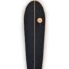 No Kick Vintage series Arkaic concept skateboard made in france fait-main