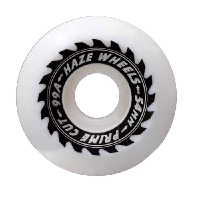 roues Skate HAZE white 99A