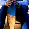 Skateboard type Cruiser Squête 100% made in France