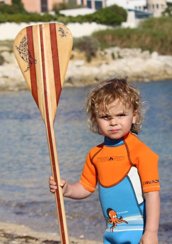 jeou_paddle_pagaie_enfant_SUP_en_bois_sur_mesure1