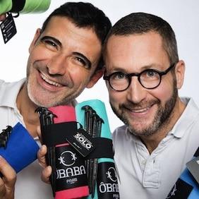 Mario Menendez et Philippe