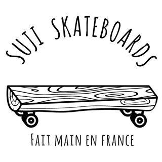 Suji Skateboards