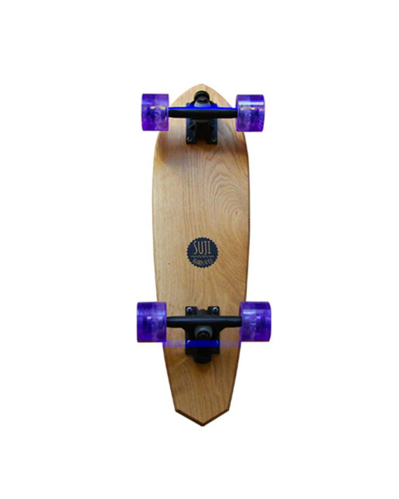 Skateboard cruiser Narrow 24 ""