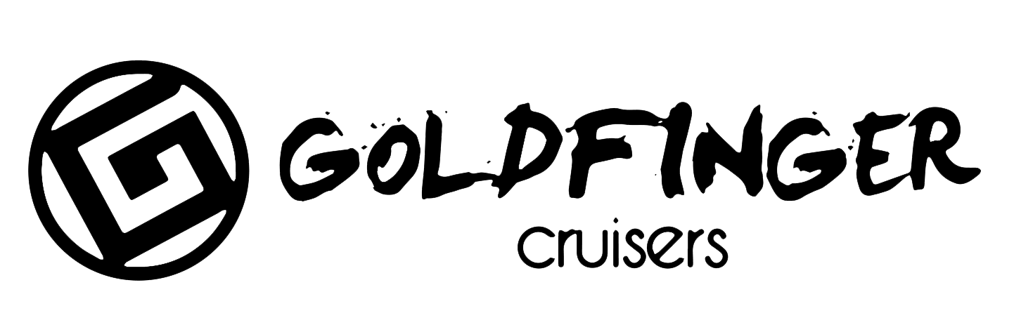 Goldfinger Cruisers