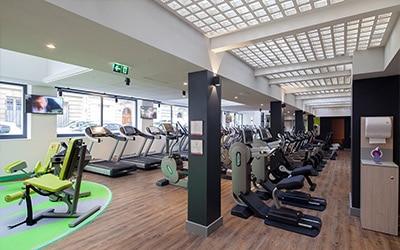 Salle de sport Keep Cool Marcadet 75018