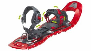 Raquettes à Neige Symbioz Hyperflex par TSL Outdoor made in france
