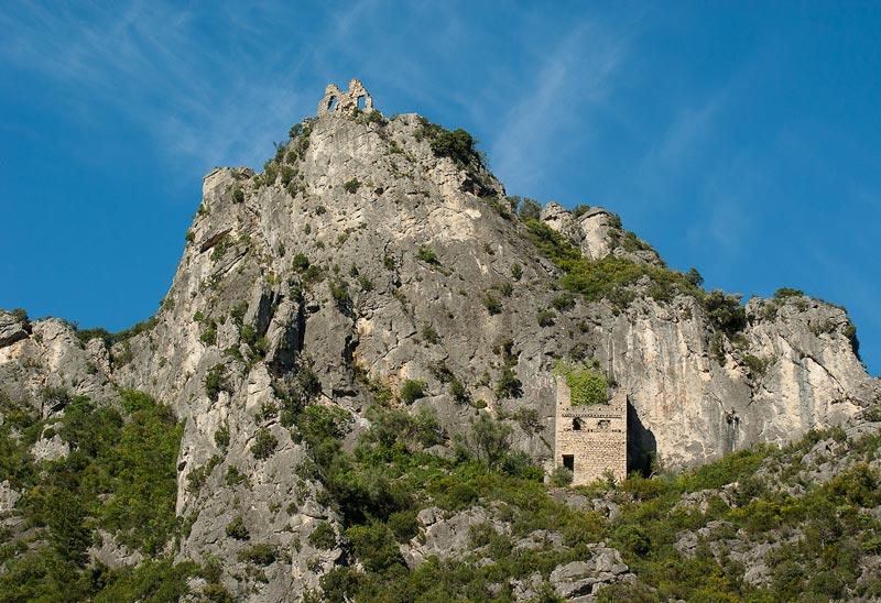 5 plus beaux circuits randonnées d'Occitanie