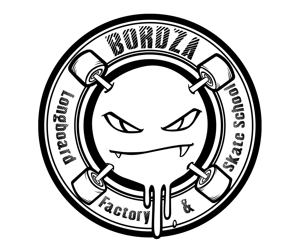 Bordza Skateborad made in France et durable