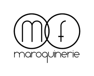 M F Maroquinerie made in france artisanal cuir