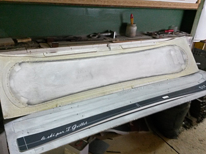 Dream comes true fabricant de skis sur-mesure
