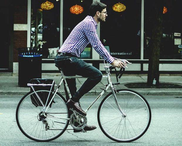 Velo de ville made in france indemnité kilométrique vélo