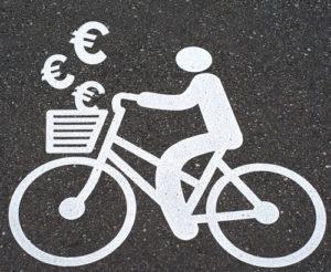 Indemnité kilométrique vélo, comment gagner de l'argent avec votre vélo