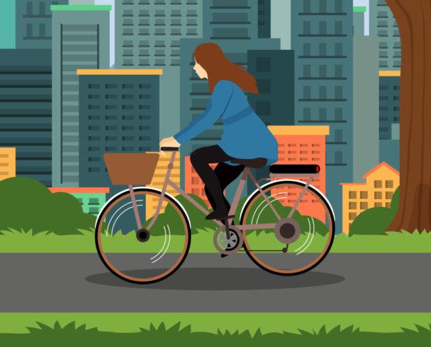 subvention ville pour rouler plus green