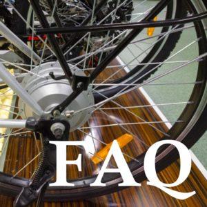 Foire aux questions sur la prime d'état de 200€ pour l'achat d'un VAE