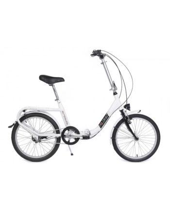 Vélo Pliant Folding 20 pouces dérailleur Nexus Arcade Cycles