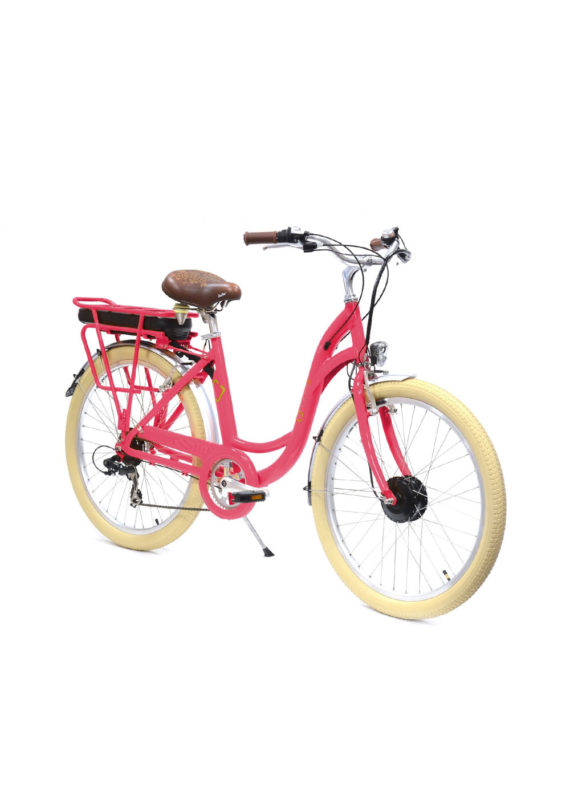 VAE_ECOLORS_Rose_ARCADE_CYCLES_profil_2