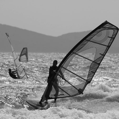 Sooruz vétements technique windsurf eco-friendly naturalprene