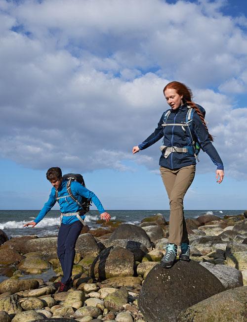 Vaude vêtements et équipements sportifs alliant performance et écologie