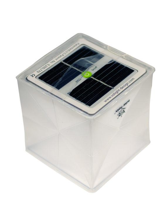 lampe solaire solar helix SoLight Design