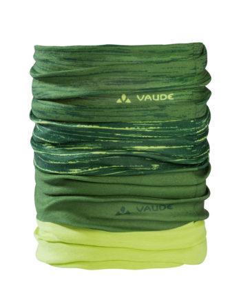 Tour de cou Multitube Vaude Vert