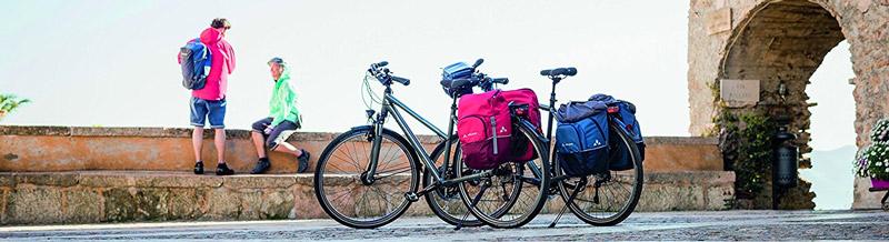 Les 5 accessoires indispensable pour randonner à vélo