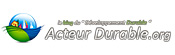 My Green Sport sur Acteurs Durables