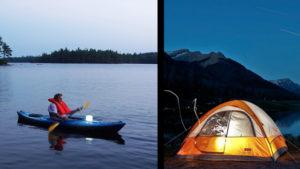 lampe solaire exterieur solarpuff