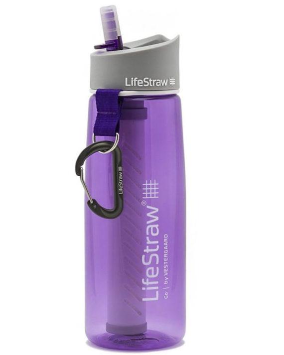 Lifestraw go 2 gourde filtrante lifestraw paille filtrante