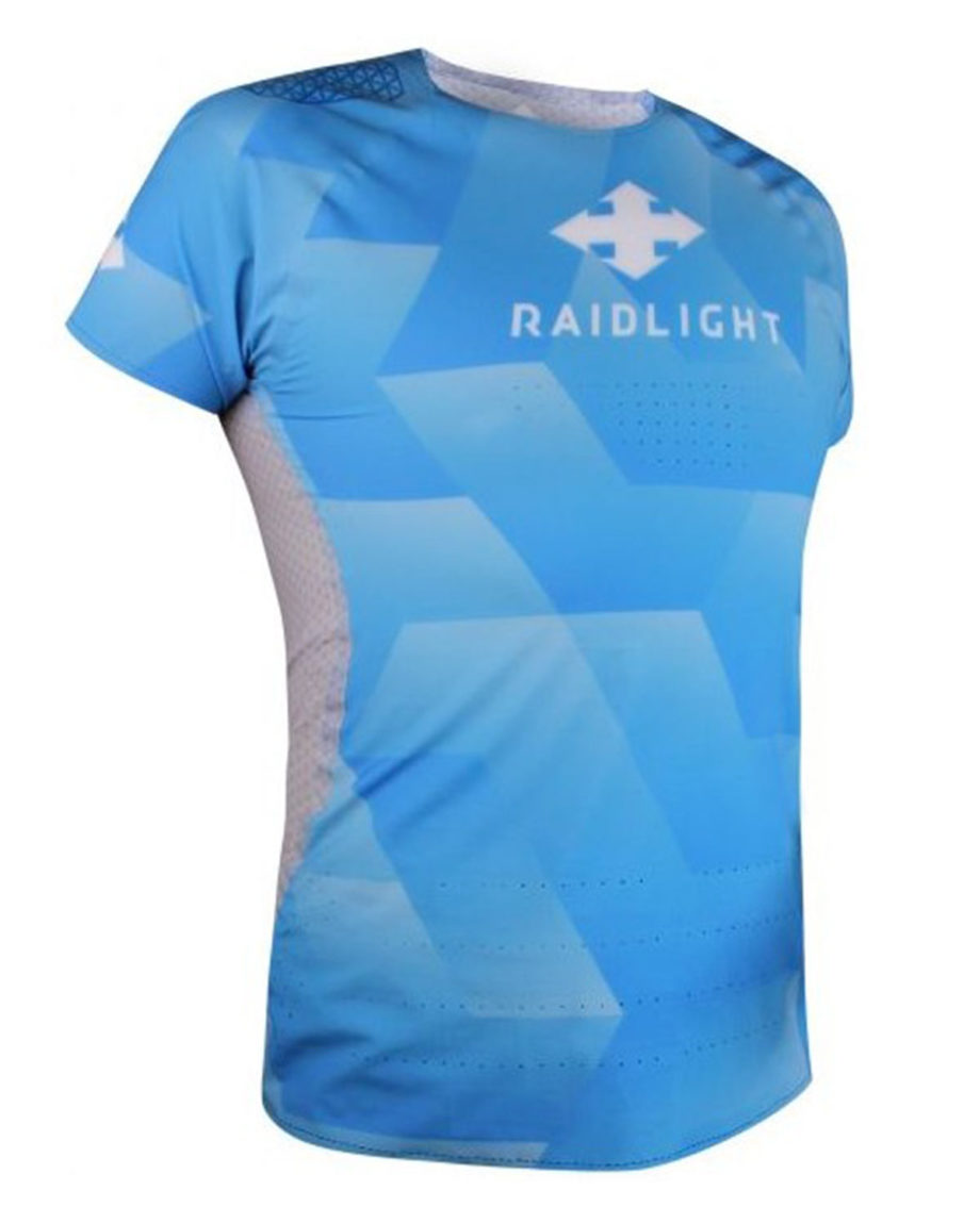 maillot revolutiv homm raidlight