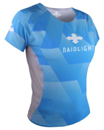 Maillot Trail Running Revolutiv femme Made in France Raidlight