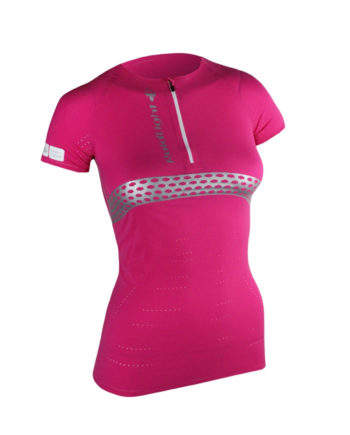 Maillot Trail-Running LazerUltra Lady Made in France by Raidlight