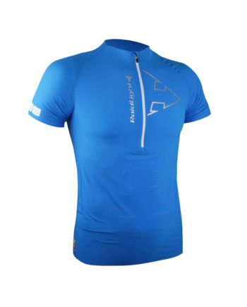Maillot Trail-Running LazerUltra Homme Made in France by Raidlight
