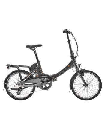 Vélo électrique pliant Gitane E-Nomad - My Green Sport