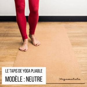 tapis de yoga yogamata