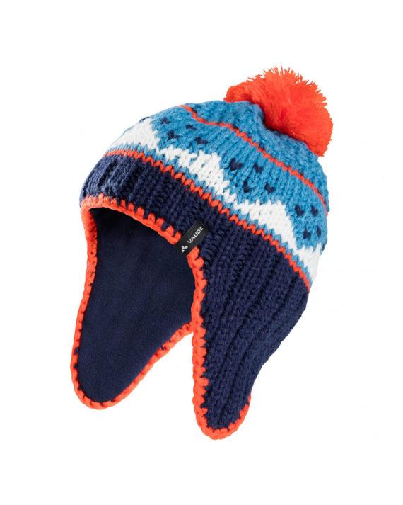 Bonnet Kids Knitted Cap IV by Vaude