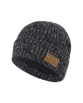 Bonnet Unisex Ship Beanie en Laine by Picture Organic Clothing